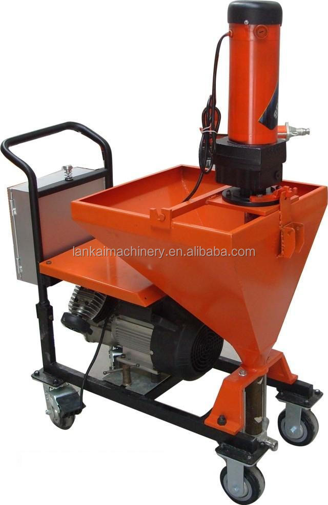 Automatic Hot Selling Plastering Machine For Wall Buy