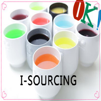 Hot sell popular synthetic liquid pigment for nail polish