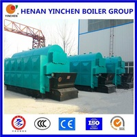 small coal fired ftb steam boiler