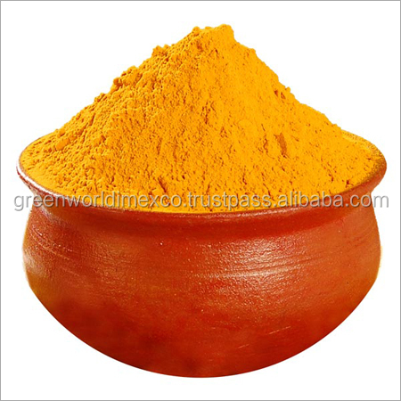 HIGH QUALITY TURMERIC POWDER FROM VIETNAM