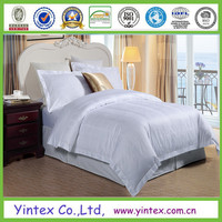 Hotel Linen/hotel bedding set /hotel textile products