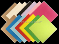 Square Coloured Envelopes and Cards 5x5 6x6 for Greeting Party Invitations & Crafts