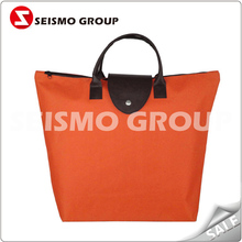 large shopper tote bag foldable shopping bags