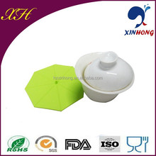 New design SCL-02 disposable cup and lid