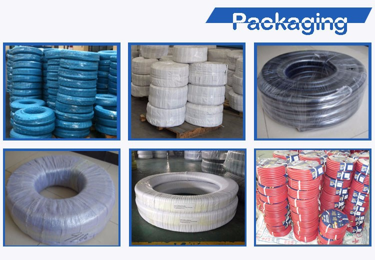 Rubber Oil Fuel Hose Tube Pipe