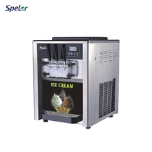 High quality commercial european style ice cream machine /ice cream maker