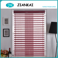 China manufacturer popular roller combi blinds, elegant shangri-la blinds, horizontal one way window blinds