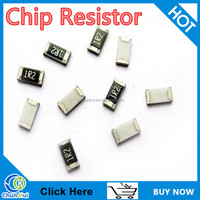 Price List 10K Ohm Smd Resistor 1206 For Telecom Equipments