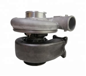Good Quality HX82 Diesel Auto Engine Spare Parts Turbocharger 3595850