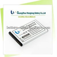 800mAh Mobile Phone Battery for Samsung X648, Professional Manufacture