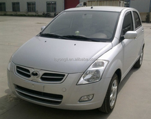 Lithium battery electric car RHD
