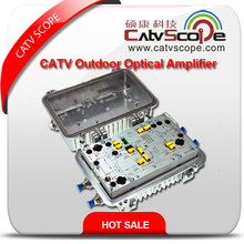 40dB CATV Trunk Amplifier/line Amplifier/Distribution Amplifier GM-1040
