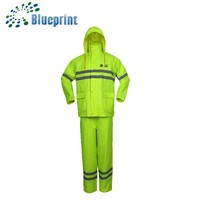 EVA rain coat waterproof plastic kids rain poncho cheap