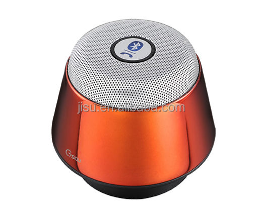 Portable wireless mini bluetooth car speaker subwoofer for automobile innovative products for import
