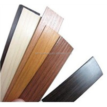 hot sale rubber countertop pvc edging strip for table