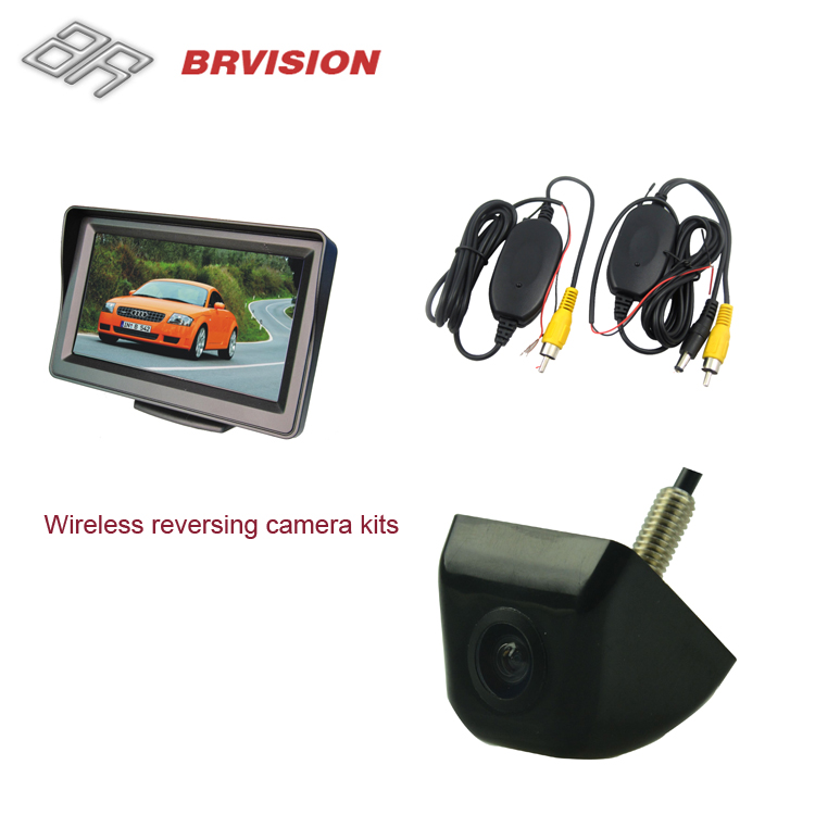 Wireless Backup Camera For Car, Wireless Backup Camera For Car ...
