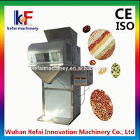 high quality china manufacturer of 10-50kg granule weighing filling machine for pellet /rice/grain