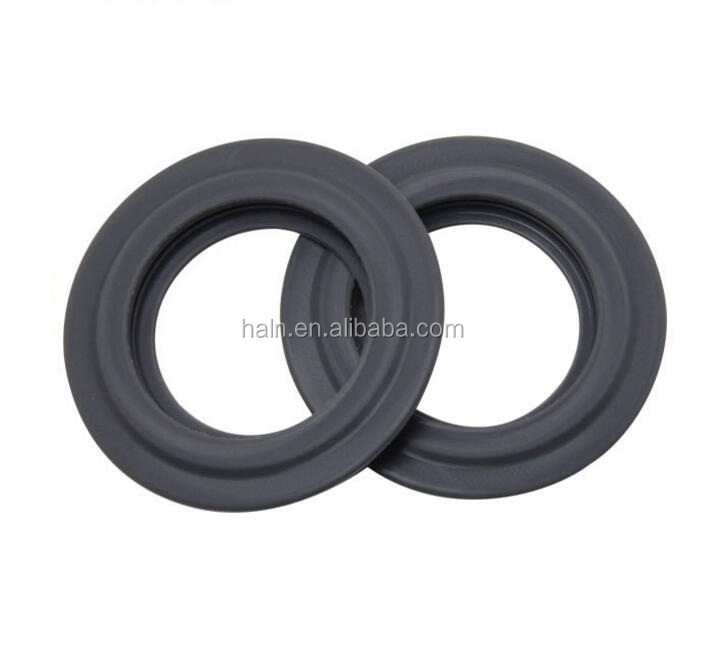 Automotive Molded Grey RTV silicone gasket