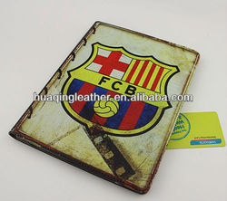 for cartoon ipad 4 case made in china free sample used high PU leather