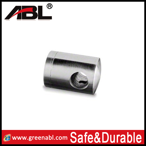 ABL hot sell stainless steel bracket bar holder/wire holder