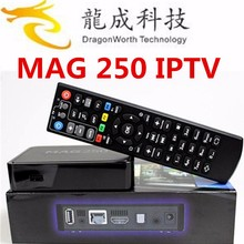 Quality Choice Arabic iptv receiver box with iptv europe,iptv italy free2000 UK Italy French Germany Africa better mag 250