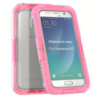 Supply all kinds of for samsung s7 black case,for samsung s7 waterproof case