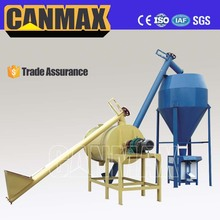cheap hot sale floor tile adhesive mortar mixer/wall putty mixing machine