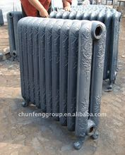 Cast Iron Art Radiator 500mm