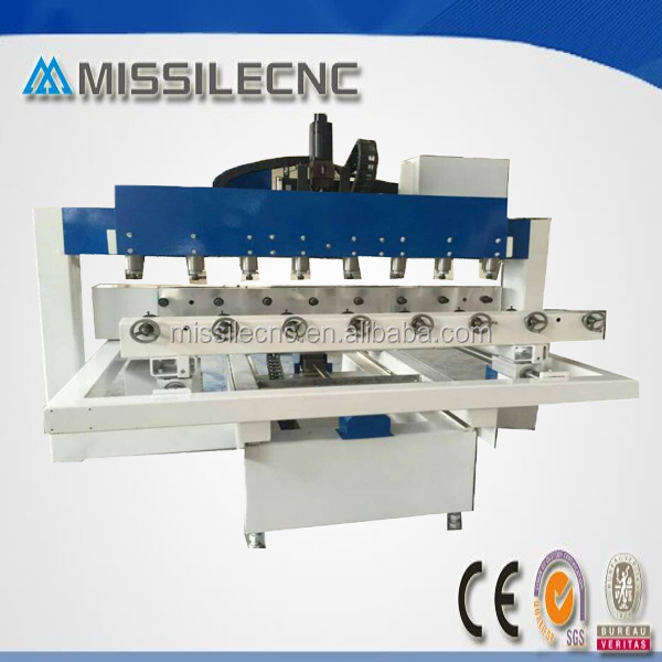 Hot sale rotary 4 axis cylindrical wood working engraving cnc router machine