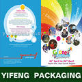 High Quality Colored Poster Printing/Flyer Printing