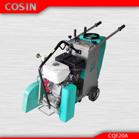 cosin new style hydraulic concrete cutter CQF20A