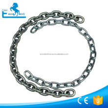 Heavy Duty Swing Chains with plastic coating