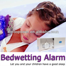 Bedwetting alarm keep your children dry night away from wetting