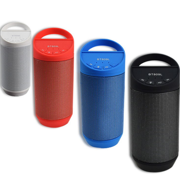2018 JBL New Bluetooth <strong>speaker</strong> Portable wireless <strong>speaker</strong> with LED Lights for iPhone 6 iPad all Mobile Phones