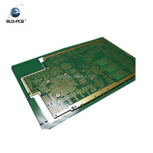 Cheap fr4 rigid pcb,pcba assembly service for custom