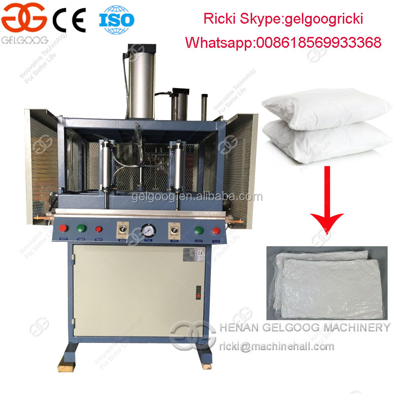 Vacuum Compress Machine Vacuum Packing Cushion Machine Pillow Compress Machine