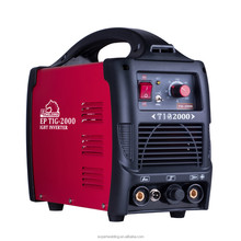 High frequency MMA TIG welding machine suppliers 200 amps
