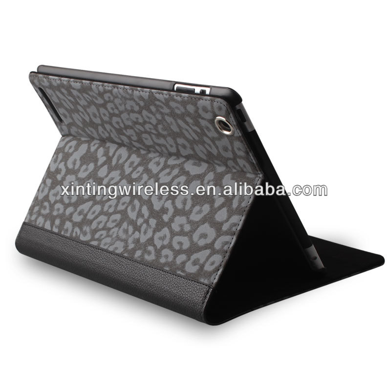New Cell Phone Case Cover For Ipad Mini PU Leather Case