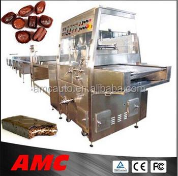 chocolate enrobing machine for home