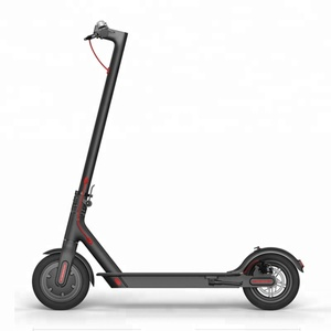 2018 Original fashion Xiaomi M365 kick foldable cheap electric scooter for adults