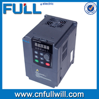 Dc to ac frequency inverter for fan and water pump 3phase 45kw 50kw