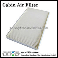 Cabin Filter for MAZDA Tribute and Maverick (EP) part number YL8Z-19N619-AB MAZDA Cabin Air Filter