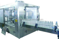 bottle water making machine/ water bottle capping machine