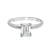Vogue Jewelry Sterling Silver Wedding Ring, Diamond Ring, Engagement Ring