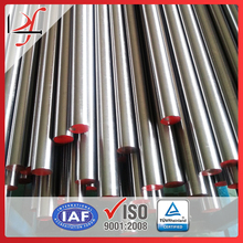 PRE-HARDENED (QUENCHED & TEMPERED) BEARING STEEL DIN 100Cr6/ SAE52100/ JIS SUJ2 ROUND BARS