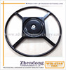 ZD-L016 360 Degree Round Locking Swivel Plate For Recliner Plate