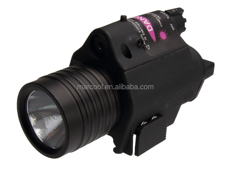 Flashlight M6 - HY3117c