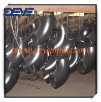 SGP PIPE FITTINGS 90DEG ELBOW JIS standard