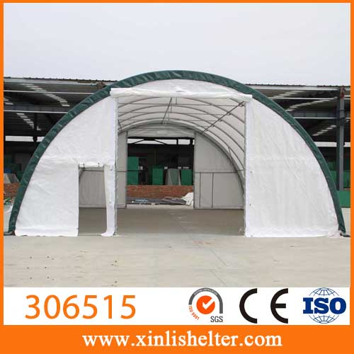 Heavy Duty Steel Frame tent Storage Building Tents 306515R