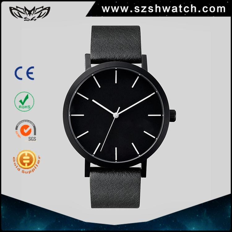 New design character japan movement quartz watches from thailand japan movt quartz watch